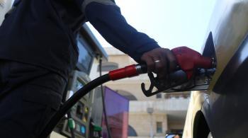 الحكومة: ارتفاع أسعار البنزين والكاز عالميا