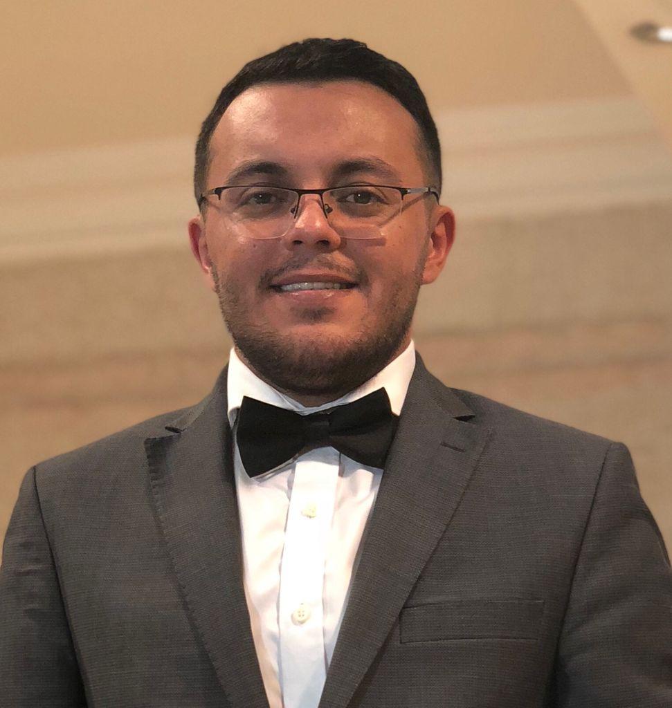 المحامي مهدي محمد الصبيحي