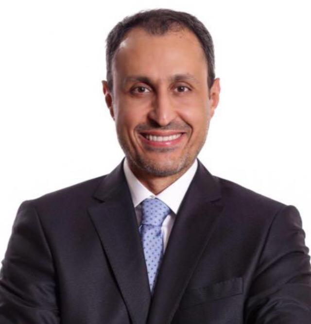 حسين علي الصفدي