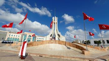 إخلاء سبيل النائب التونسي ياسين العياري