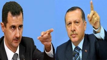 إردوغان: لا حل للأزمة السورية والأسد في السلطة