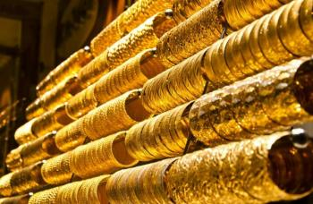 ارتفاع اسعار الذهب محليا