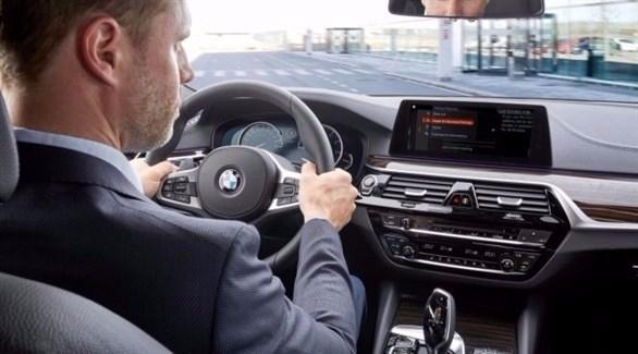هل الخدمات الرقمية في سيارتك آمنة؟