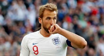 كين يصف الفوز على المنتخب الألماني بـليلة مثالية