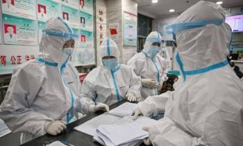 هولندا: تسجيل 8 وفيات جديدة بكورونا