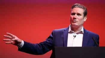 زعيم حزب العمال البريطاني: تعامل الحكومة مع جائحة كورونا واستجابتها للازمة بطيء