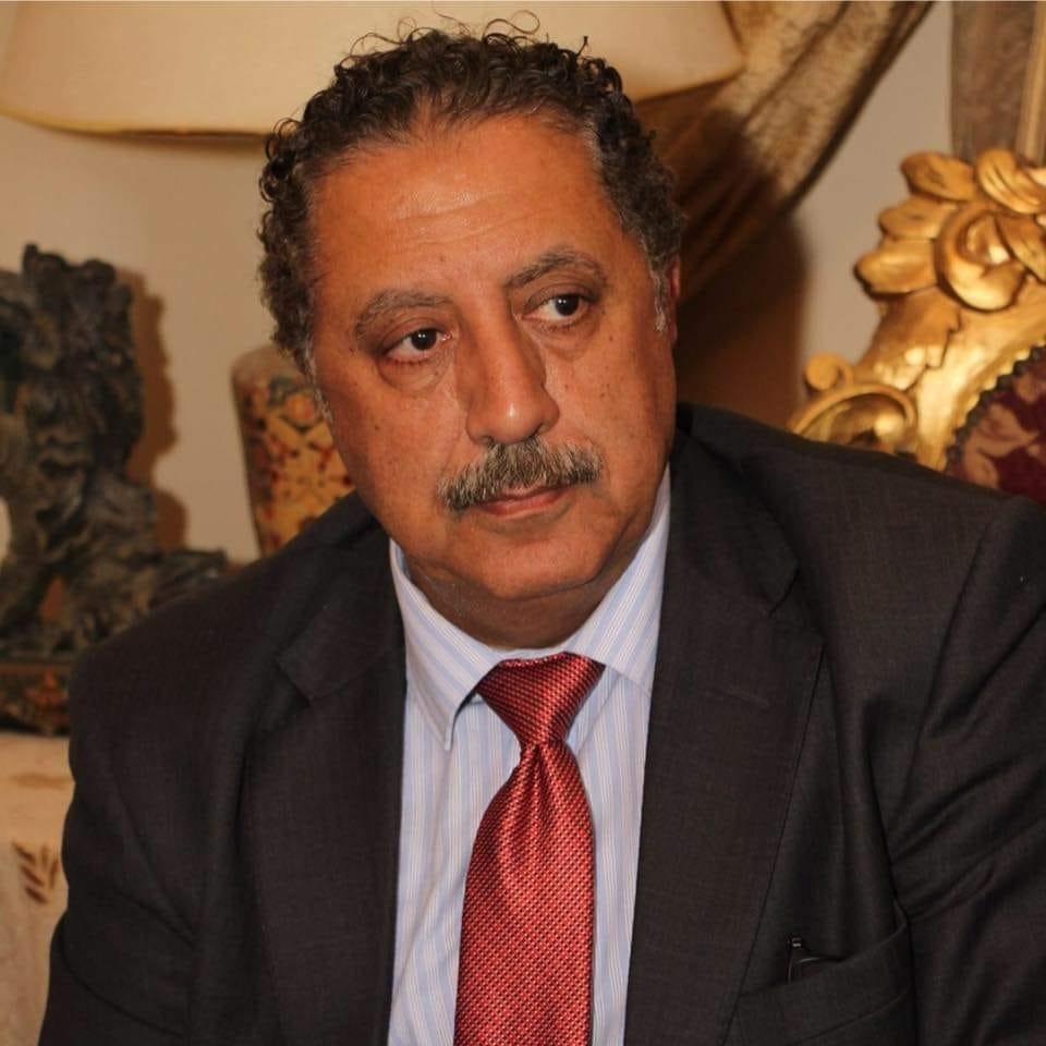 محمود الحويان