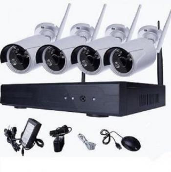 مطلوب تركيب انظمة كاميرات مراقبة