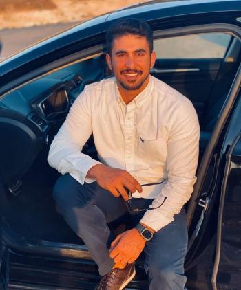 عمار عصام ابو صلاح .. مبارك التخرج