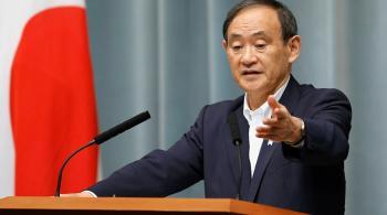 رئيس وزراء اليابان: مصممون على إقامة الأولمبياد