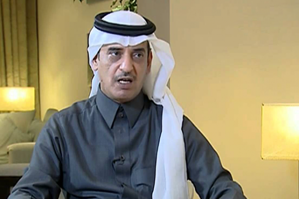 د.مطلق سعود المطيري