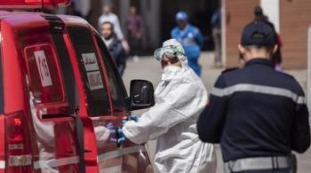 المغرب: 118 إصابة جديدة بكورونا