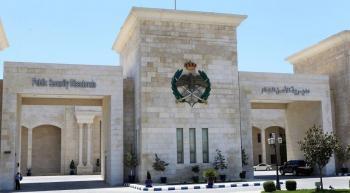 الأمن: الفيديو المتداول لحريق منزل ليس في الأردن
