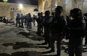 الفايز: سكوت المجتمع الدولي على ممارسات اسرائيل الهمجية وصمة عار