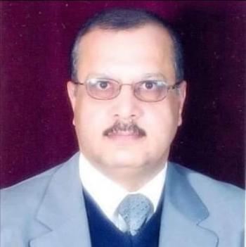 شكر على تعاز بوفاة الدكتور باسم صالح المساعده