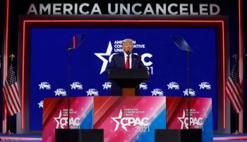 ترامب: لا أخطط لتأسيس حزب ثالث