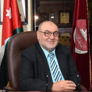 رئيس الهاشمية يشارك بالمؤتمر العام لاتحاد الجامعات العربية