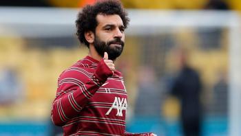 ميرور تكشف عن تواجد وكيل محمد صلاح في ليفربول للتفاوض بشأن تجديد عقده