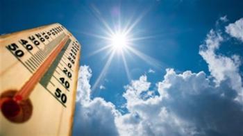 انخفاض على درجات الحرارة الثلاثاء