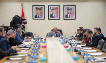 مالية النواب تناقش موازنة التنمية وصندق المعونة والسجل العام للجمعيات