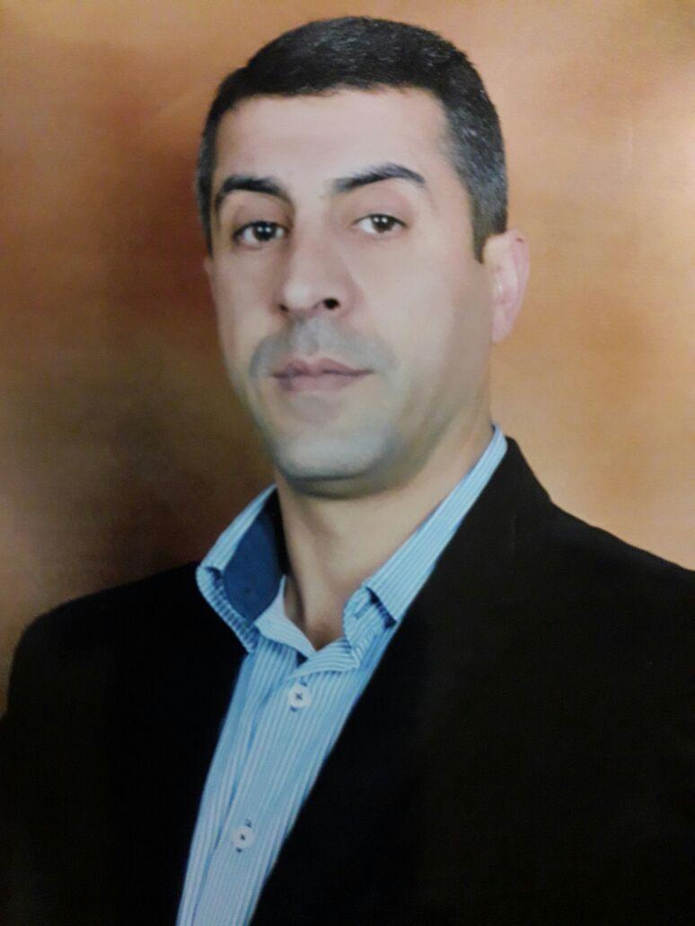 احمد عبدالله الحياري