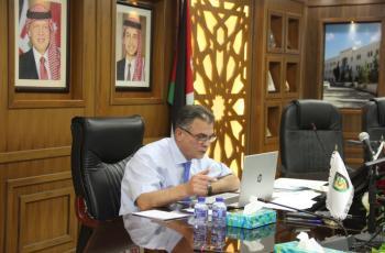 الزعبي: الأردن يدعو لدمج الشباب في التخصصات التقنية والمهنية
