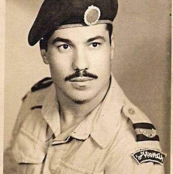ذكرى وفاة مختار عشيرة الترك