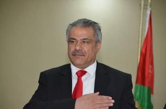 د. احمد عليمات