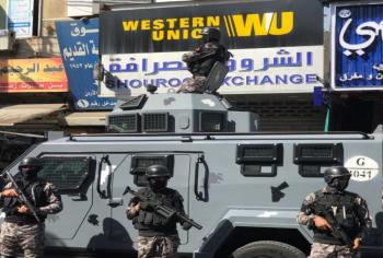 خبراء: الحملات الأمنية شجعت المواطنين على تقديم الشكاوى