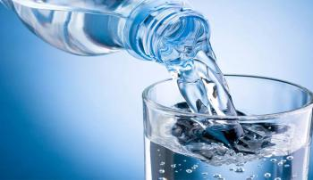 ماذا يحدث للجسم في حال عدم شرب الماء بشكل كافي؟