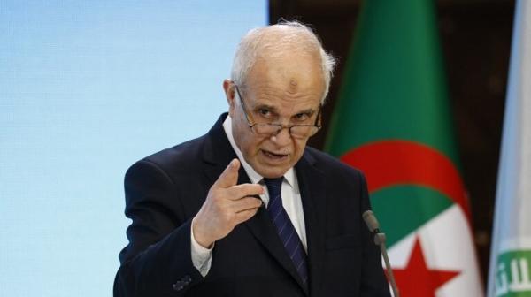 رئيس السلطة الوطنية للانتخابات في الجزائر محمد شرفي