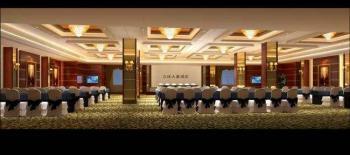 مطلوب انشاء صالة متعددة الاغراض لبلدية ام البساتين