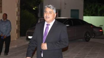 الدكتور علي عبدالله الزعبي ..  مبارك