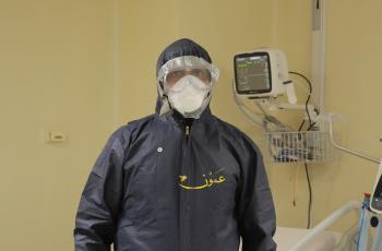 51 وفاة و4187 اصابة كورونا جديدة في الأردن