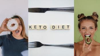 ما هو المستوى الكيتوني المثالي لفقدان الوزن؟