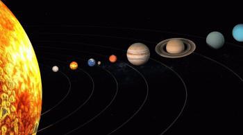 التلسكوب كيوبس يكشف ألغاز أحد أبعد الكواكب عن المجموعة الشمسية