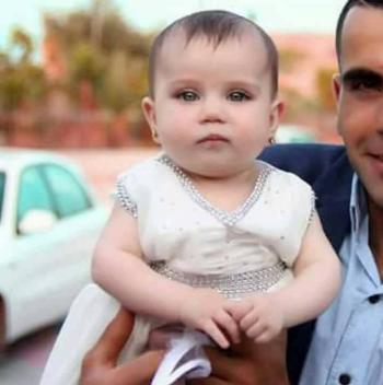 وفاة طفلة فلسطينية بعد ابتلاعها حبة زيتون
