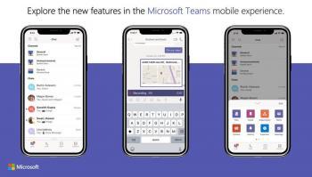 مايكروسوفت تطلق ميزات موجهة للمستهلكين في تيمز