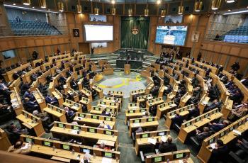 مجلس النواب يعقد أولى جلسات دورته الاستثنائية