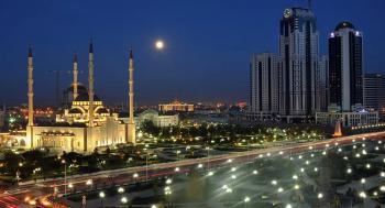 الشيشان تخصص 1261 دولارا لكل مولود يدعى محمد