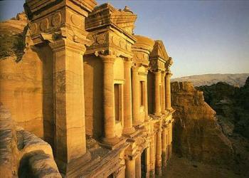 الأردن ضمن الدول الأكثر ترويجا للسياحة