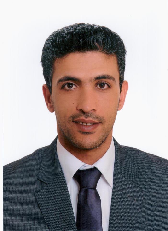 علاء خالد الضمور