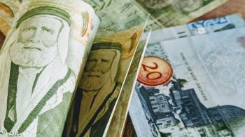 المالية: تراجع الإيرادات المحلية 728.1 مليون دينار في 2020