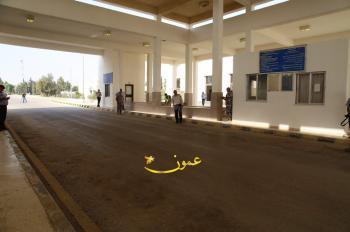 الداخلية: إغلاق معبر جابر مع سوريا مؤقتا بسبب الاوضاع الأمنية