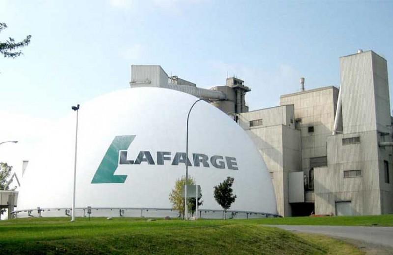 فسخ قرار الموافقة على إشهار اعسار شركة لافارج