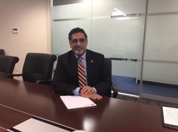 رئيس جامعة تكساس: ما قدمه الأردن للاجئين درس للعالم أجمع