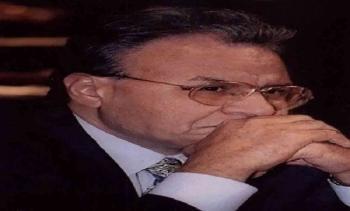 وفاة الكاتب المصري فوزي فهمي عن عمر يناهز 83 عاماً