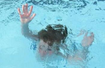 وفاة طفل غرقا داخل مسبح نادي البقعة