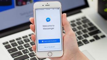 فيسبوك تقيد عدد الرسائل المعاد إرسالها في ماسنجر