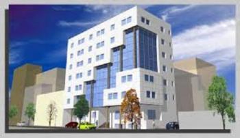 مطلوب انشاء مبنى لبلدية المفرق